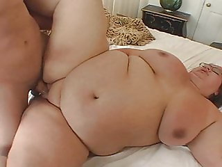 Young Big Titted Plumper Fucked By Big Cock