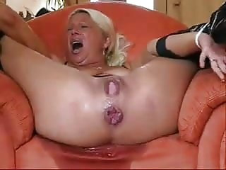dildo fist mature 3