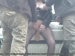 Dogging with Louise - This Weeks Featured Premium Movie