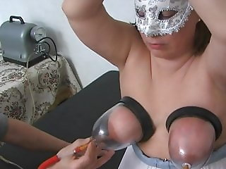 Bdsm punishment and squirt