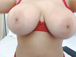 Cam Girls -  Big tit cam whore