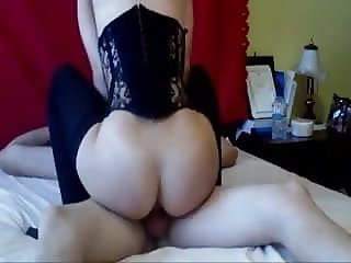 Anal sex with son