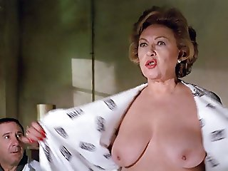 Queta Claver Nude Scene from 'Sinatra' On ScandalPlanet.Com