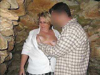 Small blowjob to a stranger