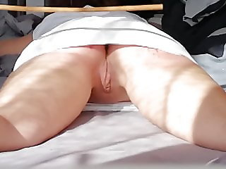 Caning of Miss A.