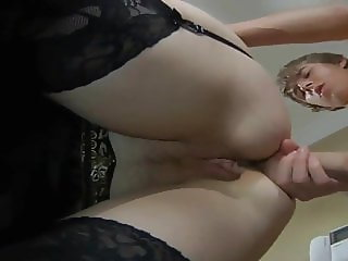 Aunt need Anal