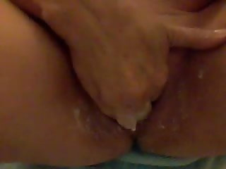 Eliane albuquerque 53 yo sticking fingers into her pussy