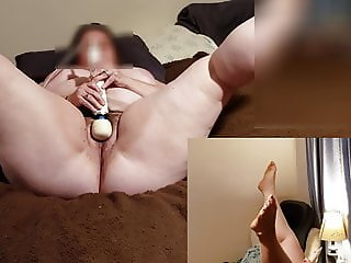 Mature Masturbation to Orgasm