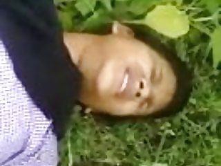 karaikudi tamil school couples sex in forest (hot) part:2