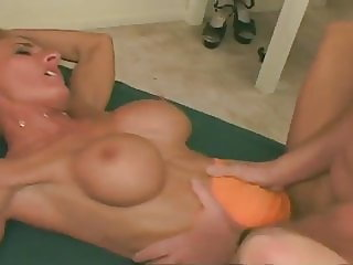 sage is a an old horny lass ready to fuck