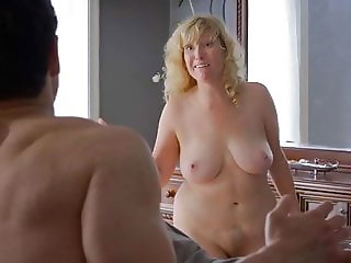 Jackie Torrens Naked in 'Sex & Violence' On ScandalPlanetCom