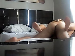 Cheating Slut Caught Hidden Cam Fucking Talking Dirty