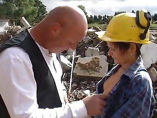 Sex in the construction