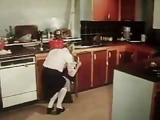 HYE Mam Catches Dad And Daughter At It !